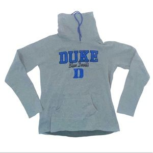Vintage Duke Colosseum ncaa embroidered sweater